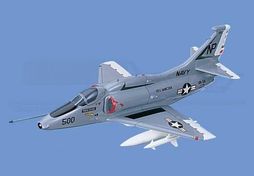 Douglas A-4 Skyhawk | HowStuffWorks