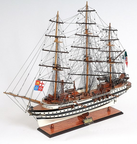 large 22 2MHT003 AMERIGO  TALL
