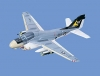 A-6E Intruder Navy Aircraft Model