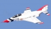F-4E Phantom II Thunderbirds Model Aircraft