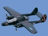 P-61 Black Widow Aircraft  Model