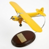 J-3 Piper Cub Aircraft Model