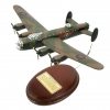 Avro Lancaster Model Aircraft