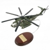 CH-53  Presidential Support Helicopter Model