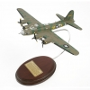 B-17F Flying Fortress Model Aircraft