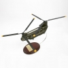 CH-47 Chinook Helicopter Model