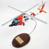 HH-60J Jayhawk Helicopter Model