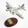 B-17G Flying Fortress Aircraft Model