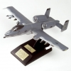 A-10 Warthog Model Aircraft