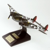 P-38J Lightning Scat II Aircraft Model
