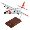 HC-130H Hercules USCG BIG Aircraft Model