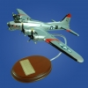 B-17 Flying Fortress Carolina Moon Airplane Model
