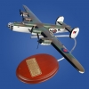 B-24D Liberator Royal Air force Airplane Model