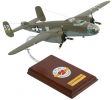 B-25J Mitchell Briefing Time Aircraft Model
