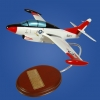 T-2C Buckeye Airplane Model Free Shipping