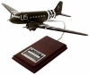 C-47 Skytrain Band Of Brothers Model Wild Bill Signature