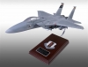 F-15C Eagle Aircraft Model