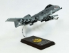 A-10A Warthog Thunderbolt Aircraft Model
