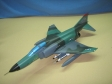 F-4E Phantom II Custom Model Airplane