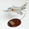 A-4F Skyhawk USN Model Airplane