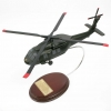 Black Hawk UH 60 Helicopter Model