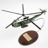 VH-3D Sea King Helicopter Model
