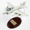 AE-6B Prowler Electric Intruder Aircraft Model