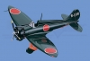 A5M Claude Model Aircraft