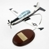 Desktop Model Aircraft